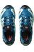 Salomon W's XA Pro 3D GTX Shoes Fog Blue/Igloo Blue/Tonic Green